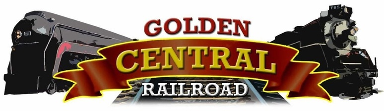 Golden Central Railway